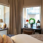 12-accente decorative textile in nuante deschide de maro dormitor matrimonial