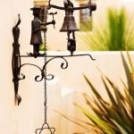 12-accesoriu decorativ in loc de sonerie la poarta casei
