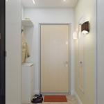 12-aplice perete hol mic in lateralele oglinzii