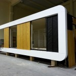 12-asamblare modul din lemn prefabricat debitat digital design NOEM spania