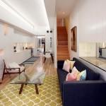 12-camera lunga si ingusta impartita in mai multe arii de interes
