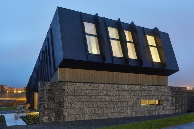 12-casa ecologica independenta Snohetta ZEB Norvegia