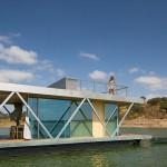12-casa plutitoare cu doua terase si dotari moderne Floatwing