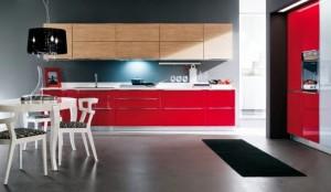 12-combinatie-rosu-cu-furnir-de-lemn-mobila-bucatarie-moderna