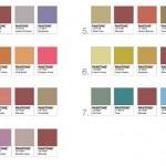 12-culori cu care poate fi asortat Marsala culoarea anului 2015
