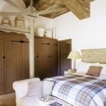 12-decor rustic marinaresc dormitor casuta de vacanta