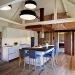 12-design bucatarie stil industrial cu insula