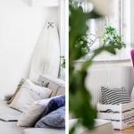 12-detalii decor living modern stil scandinav casa mica 54 mp