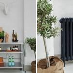 12-detalii decorative apartament amenajat in stil rustic cu influente retro