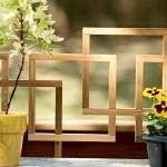 12-detalii decorative pentru amenajarea unei mici gradini botanice pe terasa casei