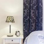 12-detaliu decor dormitor matrimonial apartament 3 camere