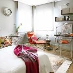 12-dormitor alb si gri deschis accente potrocalii