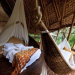 12-dormitor casa din bambus complex de locuinte Green Village Bali