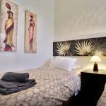 12-dormitor cu doua paturi cu accente decorative marocane