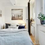 12-dormitor mic apartament semidecomandat doua camere