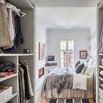 12-dressing dormitor apartament cu doua camere