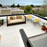 12-exemplu amenajare a unui spatiu de relaxare pe acoperis