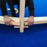 12-exemplu imbinare piese lemn ale structurii domului Dobrosfera