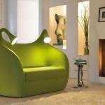 12-fotoliu design inedit cu surse de iluminat integrate