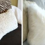 12-huse latoase moi pentru pernute decorative pat dormitor