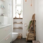 12-idee amenajare baie bloc stil scandinav cu fereastra