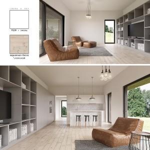 12-interior parter casa modulara prefabricata Plusmodul cu etaj 121 mp
