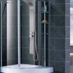 12-panou decorativ imitatie faianta decor perete baie moderna