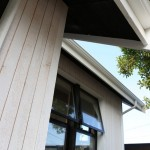 12-pereti exteriori placati cu lambriu din lemn casa mica 62 mp