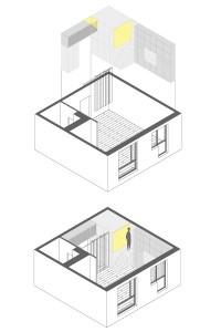 12-schita-garsonierei-de-35-mp-dotata-cu-un-dormitor-amenajat-intr-un-cub-de-lemn