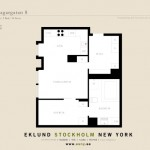 12-schita plan apartament doua camere 54 metri patrati