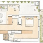 12-schita plan apartament semidecomandat 53 mp