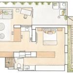 12-schita plan apartament semidecomandat 53 mp