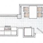 12-schita plan proiectare mobilier bucatarie lunga si ingusta 9 mp