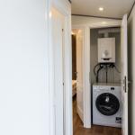 12-spatiu tehnic cu centrala termica si masina spalat rufe casa mobila Anna 2018 Rot Resort