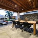 12-terasa acoperita casa moderna cu 4 dormitoare doar parter