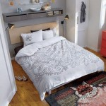 12-varianta amenajare dormitor modern mic