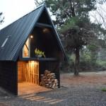 12-veranda acoperita in care sunt depozitate lemnele Casa R Feipe Lagos