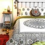 13-accente decorative olive dormitor boho chic