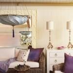 13-accente violet decor influente orientale