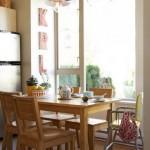 13-amenajarea unui loc de luat masa intr o bucatarie de mici dimensiuni