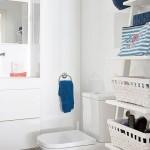 13-baie alba alaturata dormitorului matrimonial
