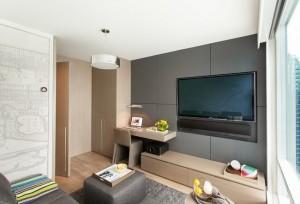13-birou si camera oaspeti apartament modern 123 mp