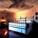 13-camera hotel in stanca yunak evleri cappadocia turcia
