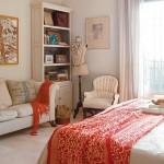 13-canapea si fotoliu colt relaxare dormitor stil clasic casa doar parter