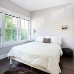 13-celalalt dormitor modern minimalist casa din lemn 90 mp