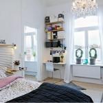 13-decor dormitor apartament doua camere stil scandinav
