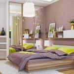13-dulap tip dressing cu usi glisante placate cu oglinzi dormitor modern