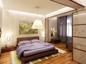 13-exemplu de unire a logiei cu dormitorul