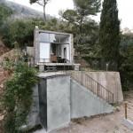 13-exterior casa moderna minimalista 35 mp