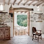 13-godin fier interior casa rustica traditionala spaniola zona andaluzia spania